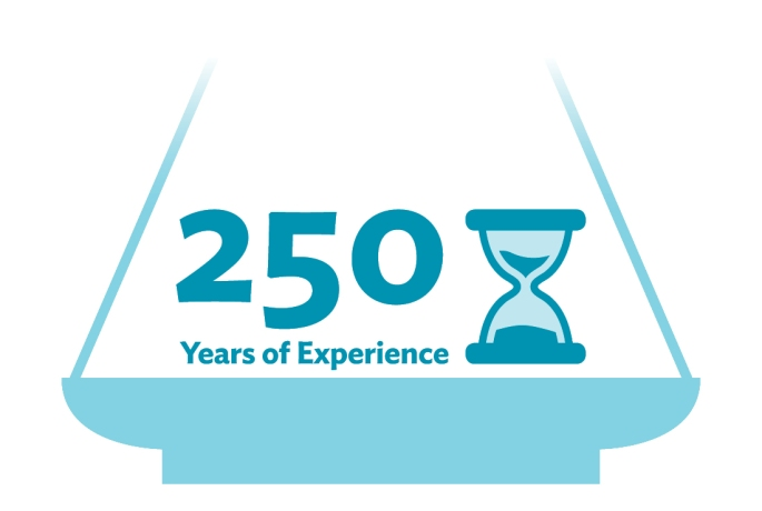250-years-of-experience